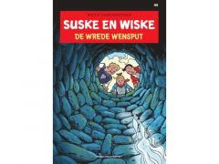Suske Wiske 348 De Wrede Wensput