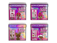 L.O.L. Surprise Surprise Spaces Pack With Doll Assortiment Prijs Per Stuk In Pdq
