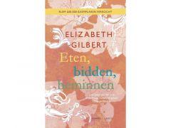 Gilbert | Eten, Bidden, Beminnen