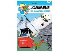 Jommeke 295 De Jungfrau Smelt!