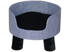 Sofa Anas Blauw S 35X35X27Cm