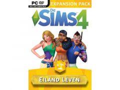 Dvdg Sims 4-Eiland Leven Add-On