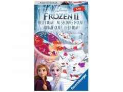Pocketspel Disney Frozen 2