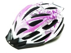 Helm Girly 55-58 Cm