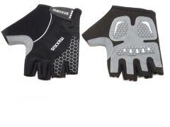 Handschoenen Zwart Gel Large