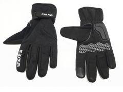 Handschoenen Windbrekend X-Large Met Tactiele Index