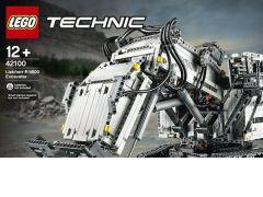 Technic 42100 Liebherr R 9800 Graafmachine
