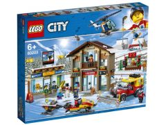 City 60203 Skiresort