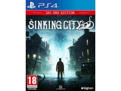Ps4 The Sinking City Day One Edition