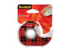 Crystal 19Mmx15M Clipstr