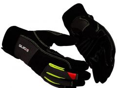Vip Safety Glove Guide 5001 Hp 9