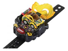 Vtech Turbo Force Yellow Racer