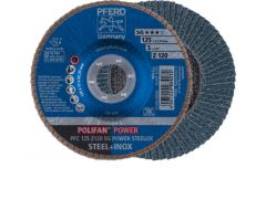Polifan Pfc 125 Z120 Sg Power Steelox