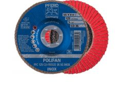 Polifan Pfc 125 Co-Freeze 36 Sg Inox