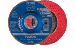 Polifan Pfc 125 Co-Freeze 50 Sg Inox