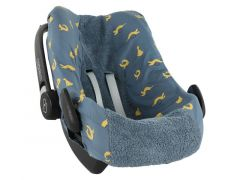 Trixie Hoes Voor Maxi Cosi Pebble Plus/ Rock Whippy Weasel