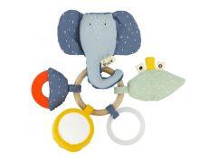 Trixie Activiteitenring Mrs Elephant