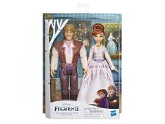 Frozen 2 Romance 2-Pack