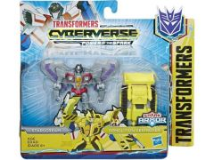 Transformers Cyberverse Spark Armor Battle Class Assortiment Prijs Per Stuk