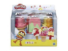 Playdoh Ice Pops N Cones Freezer