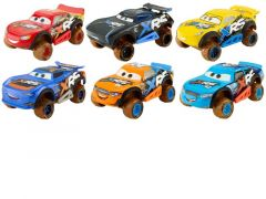 Cars Xtreme Racing Serie Diecast Assortiment Per Stuk