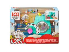 Disney 101 Dalmatiers Playset Assortiment Per Set