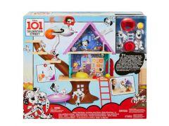 Disney 101 Dalmatiers Feat Playset