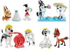 Disney 101 Dalmatiers 2Pack Assortiment Per Set