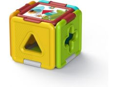 Tiny Love 2 In 1 Sorter And Puzzle