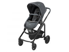 Maxi Cosi Lila Cross Performance Essential Graphtie (Black Frame)