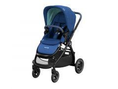 Maxi Cosi Adorra Essential Blue (Black Frame)