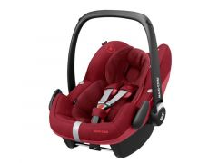 Maxi Cosi Pebble Pro I-Size Essential Red