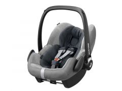 Maxi Cosi Zomerhoes Pebble Pro/Rock Fresh Grey
