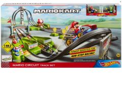 Hot Wheels Mario Kart Circuit