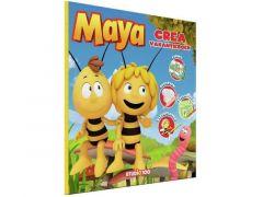 Maya Crea Vakantieboek