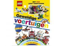 Lego Geweldige Voertuigen