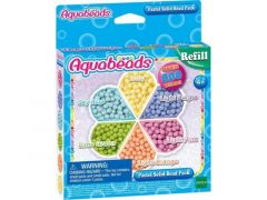 Aquabeads Navulling Parels Pastel