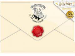 Harry Potter Magnetisch Notaboekje