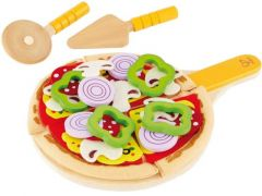 Hape Houten Homemade Pizza