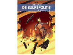 Buurtpolitie 06 | Brand! Brand!