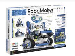 Clementoni Robomaker Starter Set Coding
