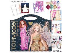 Create Your Glamour Special Kleurboek