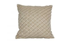 Hamilton Cushion Beige Breeze 45X45Cm