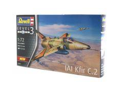 Rev 03890 Iai Kfir C-2