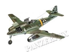 Rev 03875 Messerschmitt Me262 A-1/A-2