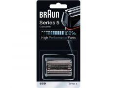 Braun 52B Combi-Pack New Series 6