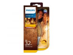 Philips Lamp Led Classic 32W Ba35 E14 2200K Gold