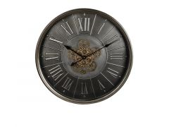 Hamilton Wallclock Radar Embossed