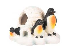 Ad Leto Pinguins 10X8X6Cm