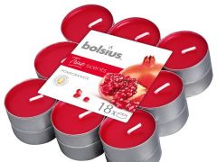 Geurtheelicht Brick 18 True Scents Pomegranate